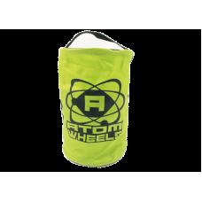 Rulluisurataste kott Atom 125 mm
