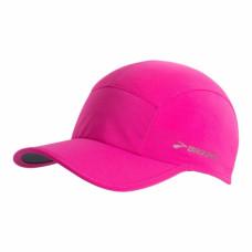 Jooksumüts Brooks Sherpa roosa