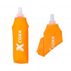 Volditav joogipudel Coxa Soft Flask 500 ml