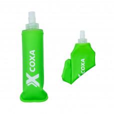 Volditav joogipudel Coxa Soft Flask 350 ml