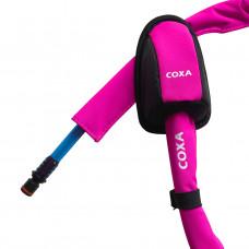 Joogisüsteemi vooliku külmumiskaitse komplekt Coxa Velcor roosa