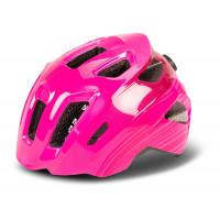 Jalgratta kiiver lastele Cube Fink roosa