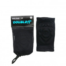 Rulluisu põlvekaitsed DoubleFF