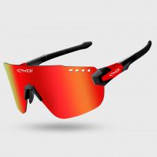 Spordiprillid Ekoi Premium 80 LTD punane