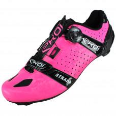 Maanteratta kingad Ekoi Strada Pink