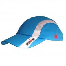 Jooksumüts IronMan sinine