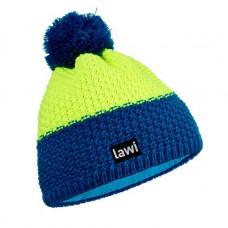 Müts Lawi sinine/kollane