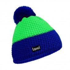 Müts Lawi sinine/roheline