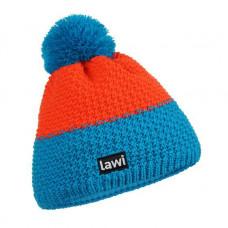 Müts Lawi sinine/oranz
