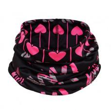 Tunnelsall Lawi Love Heart roosa
