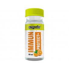 Nutrixxion Immune Protect Shot Tsitrus 60ml