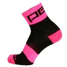 Sokid RACE Reflex roosa
