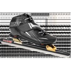 Kiiruisud Bont Jet+RapsV6