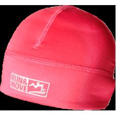 Spordimüts Run en Move roosa