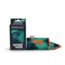 Värksendaja SmellWell Active Camo Green