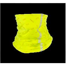 Kaelarätt Wowow Multitube kollane