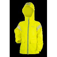 Helkur vihmajakk lastele Wowow Cozy Rain Jacket kollane