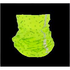 Kaelarätt Wowow Multitube roheline
