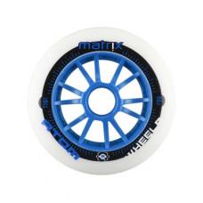 Rulluisuratas Atom Boom Matrix 125mm Blue-6 tk