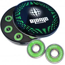 Rulluisulaagrid Hybric Ceramic Bionic 16 tk+õli