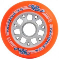 Rulluisuratas CadoMotus New Speed 84 mm