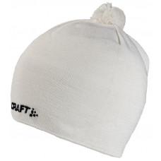 Suusamüts Craft Adrenaline valge