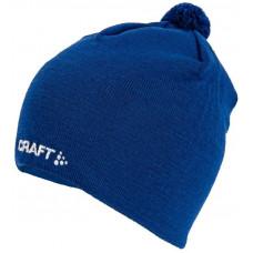 Suusamüts Craft Adrenaline sinine