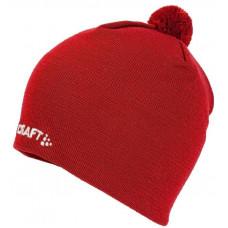 Suusamüts Craft Adrenaline punane