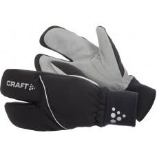 Suusakindad Craft XC Split Finger