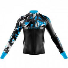 Õhuke jakk Ekoi Team 7 sinine