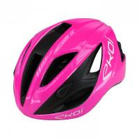 Kiiver Ekoi AR13 roosa