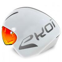 Kiiver Ekoi TT2 Magnetic white