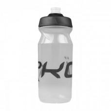 Joogipudel Ekoi Stop DROP 650 ml Black