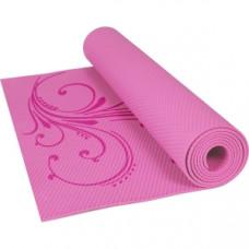 Joogamatt Gymstick roosa