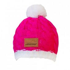 Vabaajamüts JOLsport Snow roosa