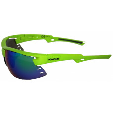 Spordiprillid Kayak green