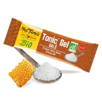 Energiageel Meltonic Organic Salty-Mesi & Soolalill (Fleur de Sol) 20g