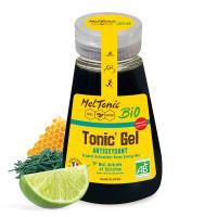 Energiageel Meltonic Organic Antioksüdant Acerola&Spirulina 250 g täitepudel