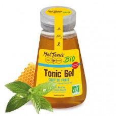 Energiageel Meltonic Organic Fresh- Mesi & Münt täitepudel 250 g
