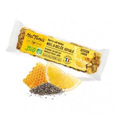 Energiabatoon Meltonic Organic Sidrun & Chia 30 g