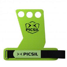 Peopesa kaitse gripid PicSil Azor 3H roheline