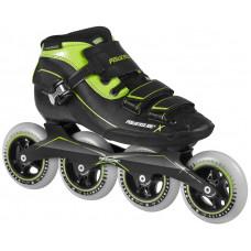 Rulluisud Powerslide X-Skate II Men 3x125 mm