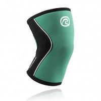 Põlvetugi Rehband RX 5 mm roheline Emerald