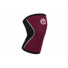 Põlve tugiside Rehband RX 5 mm Burgundy