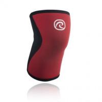 Põlvetugi Rehband RX 5 mm punane