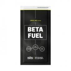 Spordijoogi pulber SiS Beta Fuel Sidrun-Laim