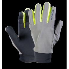 Kindad Wowow Dark gloves 2.0 reflective