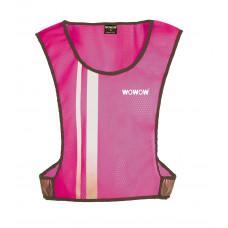 Helkurvest Wowow Dark Jacket 3.0 roosa