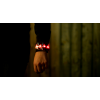 Helkur WOWOW Lightband Urban 3M oranz