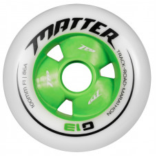 Rulluisuratas Matter G13 F1 100 mm